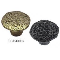 GG 16 Мебелна дръжка старинна GAMET