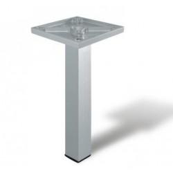 NA 01 Мебелен крак алуминиев h500мм GAMET