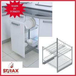 S2161 Кошница за чинии STARAX