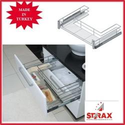 S2085 Кошница за под мивка STARAX