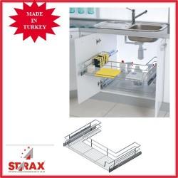 S2081 Кошница за под мивка STARAX