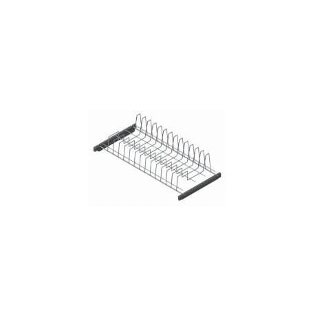 S5155 Отцедник за вграждане за чинии с висок сепаратор STARAX