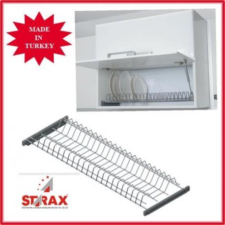 S5151/5002 Отцедник за вграждане за чинии STARAX