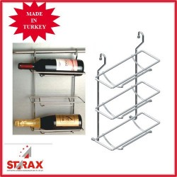 S4015 Поставка висяща за бутилки STARAX