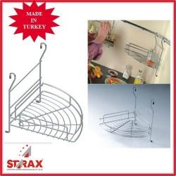 S4008 Поставка висяща ъглова STARAX