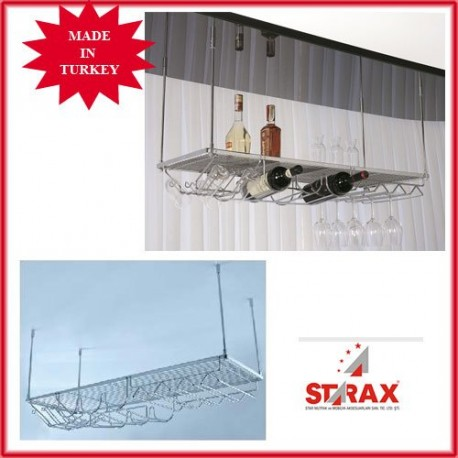 S4111 Комплект висящ за бар STARAX
