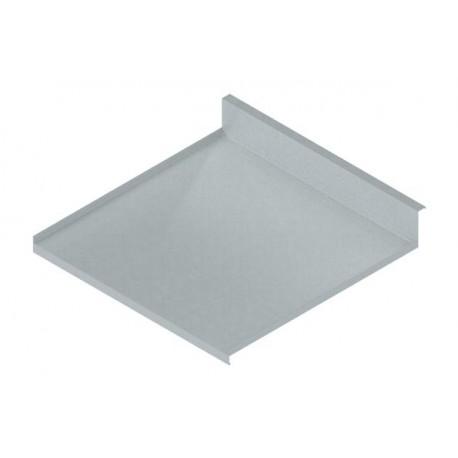 S 2271 Алуминиева подложка за под мивка