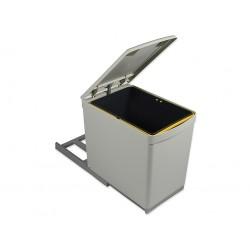 Кошче за вграждане 16L шкаф 300мм EMUCA
