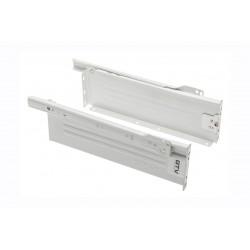 Механизъм за чекмедже с метални страници ролков на h86мм GTV