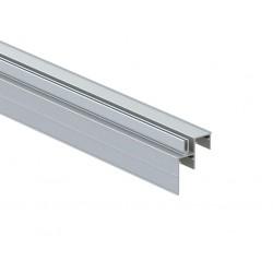 Профил алуминиев долен за SPACE + EMUCA